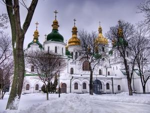 Santa Sofia a Kiev