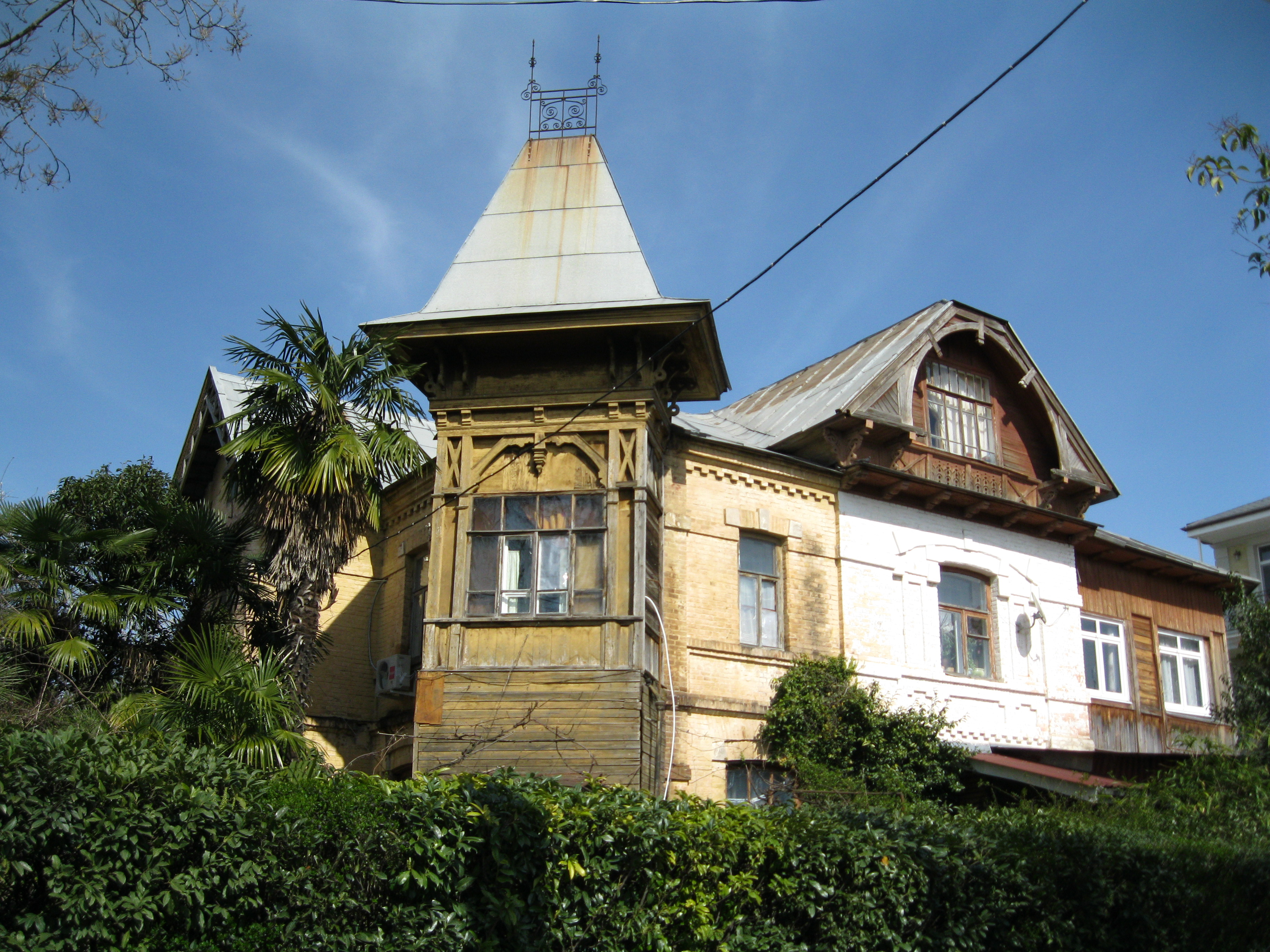 Uspensky_house_Sochi